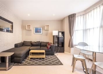 Thumbnail 1 bed flat for sale in Hillbrook House, 525-527 Fulham Road, London