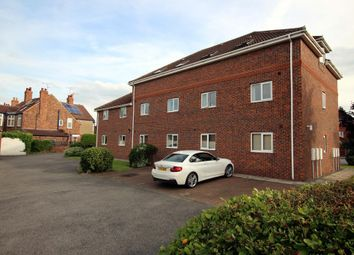 Thumbnail 2 bed flat to rent in Millfield Avenue, York