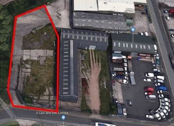 Thumbnail Land to rent in Land At Stephens Way, Wigan