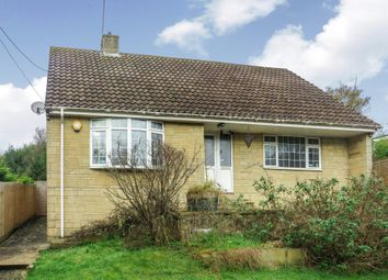Thumbnail 4 bed detached bungalow for sale in Greenacres, Broadshard, Crewkerne