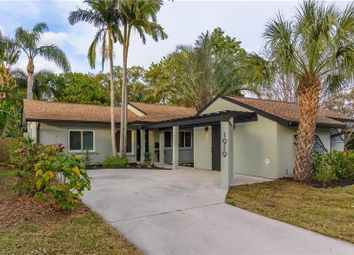 Thumbnail 3 bed property for sale in 1919 Orchid St, Sarasota, Florida, 34239, United States Of America
