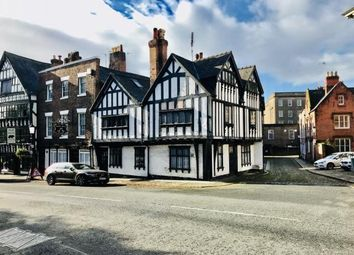 4 bed terraced house for sale in Lower Bridge Street, Chester, Cheshire CH1
