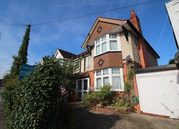 Thumbnail 3 bed semi-detached house for sale in Grovelands Road, Reading