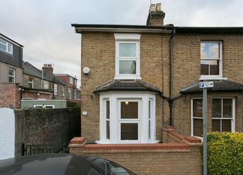 Thumbnail 2 bed property to rent in Browns Road, London