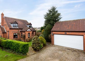 Thumbnail 3 bedroom detached house for sale in New Forge Court, Towthorpe Road, Haxby, York
