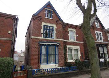 Thumbnail 4 bed semi-detached house for sale in Meersbrook Park Road Meersbrook, Sheffield