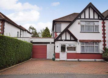 Stapenhill Road, Wembley HA0. 4 bed semi-detached house
