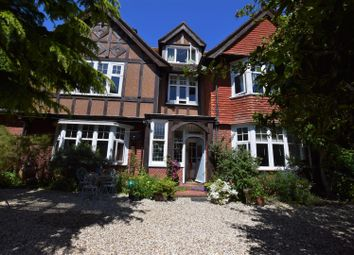 Thumbnail 2 bed flat for sale in Park Lane, Eastbourne