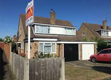 3 bed semi-detached house for sale in Larkspur Way, West Ewell, Epsom KT19