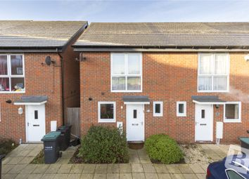 2 bed end terrace house for sale in Hither Fields, Gravesend, Kent DA11