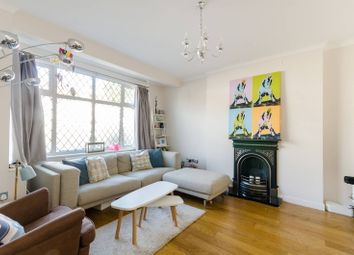 Thumbnail 5 bed terraced house to rent in Greenway, Raynes Park, London