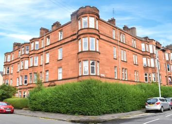 Thumbnail 2 bed flat for sale in Craigpark, Flat 0/2, Dennistoun, Glasgow