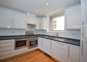 Thumbnail 2 bed flat for sale in Lemon Quay, Truro