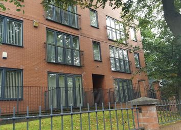Thumbnail 2 bed flat for sale in Delaunays Road, Manchester