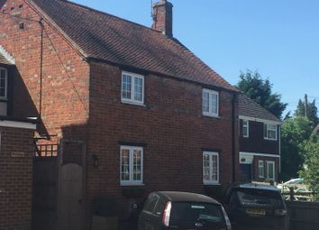 Thumbnail 4 bed detached house to rent in Woodcot, Main Street, Wantage