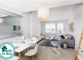 Thumbnail 1 bedroom flat for sale in Hutton Grove, North Finchley, London