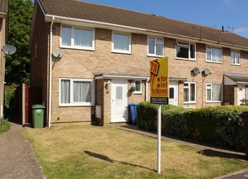 Thumbnail 3 bedroom property to rent in Symes Road, Hamworthy, Poole