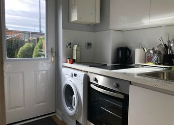 Thumbnail 1 bedroom flat to rent in Eccles Close, York