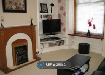 Thumbnail 1 bed flat to rent in St Andrew Street, Aberdeen