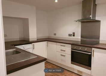 2 bed maisonette to rent in Fort Crescent, Margate CT9