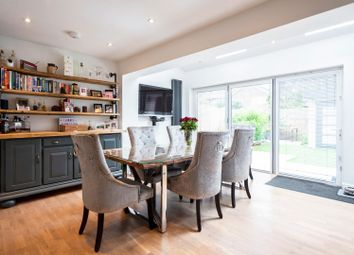 Thumbnail 4 bed semi-detached house for sale in Orchard Piece, Blackmore, Ingatestone