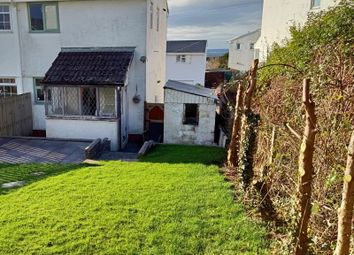 2 bed semi-detached house for sale in Meadow Rise, Brynna, Pontyclun CF72