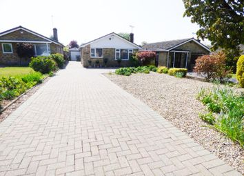 Thumbnail 3 bedroom detached bungalow for sale in Borrowdale Drive, Norwich