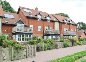 Thumbnail 2 bed flat for sale in Merritts Meadow, Petersfield