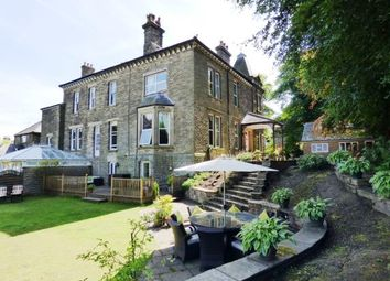 Thumbnail 8 bed semi-detached house for sale in St. Johns Road, Buxton, Derbyshire
