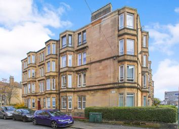 Thumbnail 2 bed flat for sale in Wood Street, Dennistoun, Glasgow