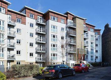 Thumbnail 2 bedroom flat for sale in Brunswick Road, Edinburgh
