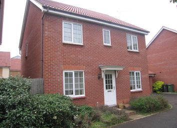Thumbnail 4 bedroom property to rent in George Road, Thetford