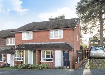 Thumbnail 2 bed terraced house for sale in Claremont Way, Midhurst