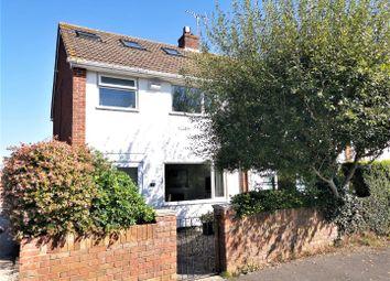 Bow Drive, Sherfield-On-Loddon, Hook RG27. 4 bed end terrace house