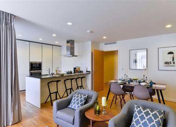 Thumbnail 2 bedroom flat for sale in Delancey Street, Camden