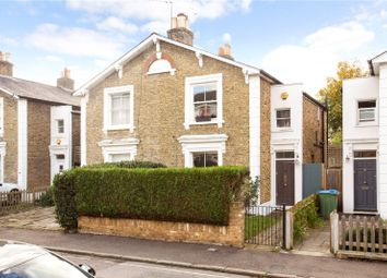 St. Marys Grove, Richmond TW9. 3 bed semi-detached house for sale