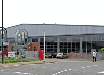 Thumbnail Industrial to let in Sovereign Park, Coronation Road, London