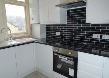 Thumbnail 1 bedroom flat for sale in Vicarage Road, Strood