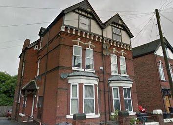 Thumbnail 2 bedroom flat to rent in Grange Road, Dudley