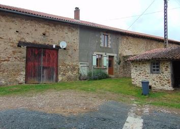 Thumbnail 2 bed property for sale in Cussac, Haute-Vienne, France