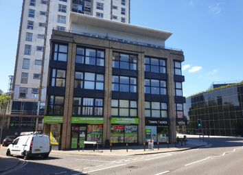 Thumbnail 1 bed flat for sale in Flat 10, St Nicholas House, 25 Franciscan Way, Ipswich, Suffolk