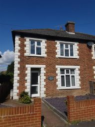 Thumbnail 4 bed semi-detached house to rent in St. Martins Road, Canterbury