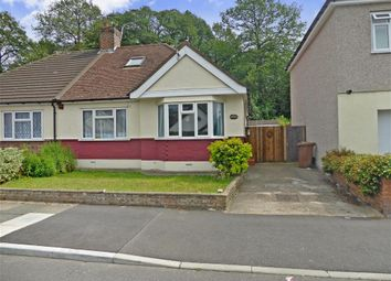Thumbnail 2 bed semi-detached bungalow for sale in Roseacre Road, Welling, Kent