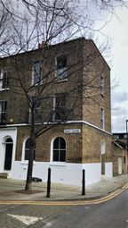 Thumbnail 3 bed end terrace house for sale in Sidney Square, Whitechapel, London.