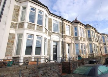 Thumbnail Terraced house for sale in Bell Hill Road, St George, Bristol