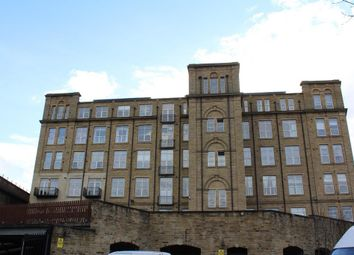 Thumbnail 2 bed flat for sale in Bradford Road, Dewsbury