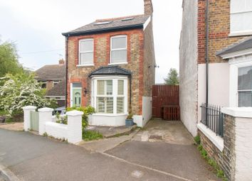 Thumbnail Property for sale in Northdown Road, Broadstairs