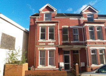Thumbnail 4 bedroom end terrace house for sale in Willows Place, Mount Pleasant, Swansea