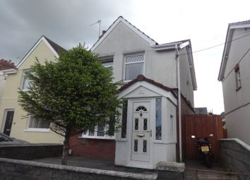 Thumbnail 3 bedroom semi-detached house for sale in Oak Street, Swansea