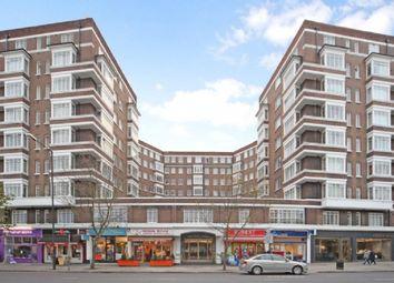 Thumbnail 3 bedroom flat to rent in Rossmore Court, Regents Park, London